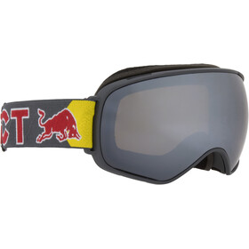 Red Bull SPECT Alley Oop Goggles, dark grey/silver snow